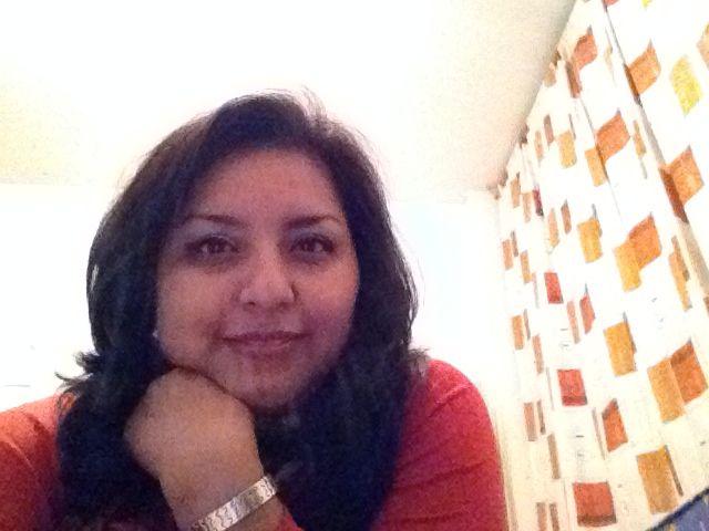 Claudia Lara Escoto Psicóloga gestalt