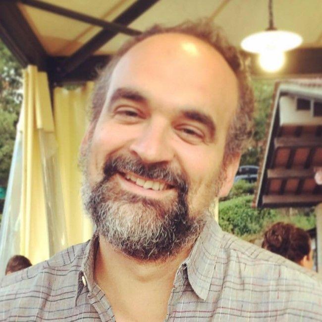 Iñaki García Maza