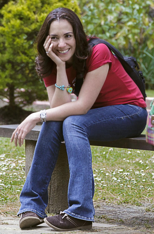 Isabel De La Rosa Herrera