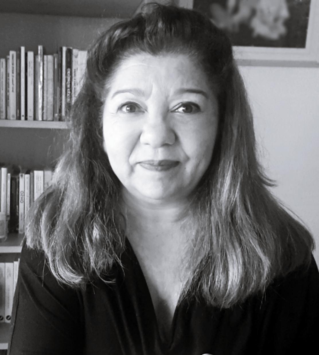 Marina Gutiérrez-Arte & Presencia
