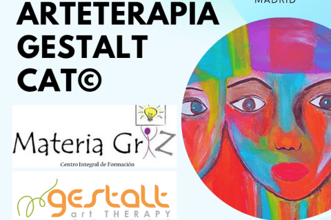 Arteterapia Gestalt CAT©