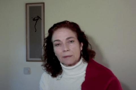 Curso de Acompañamiento en las Pérdidas y el Duelo. Assumpta Mateu