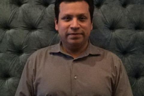 Carlos Esteve Gutiérrez