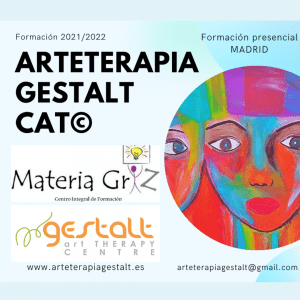 Arteterapia Gestalt CAT©