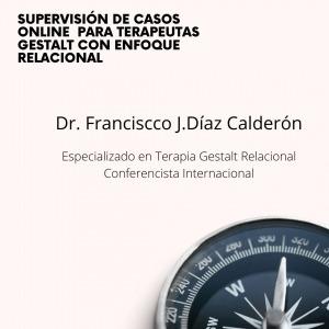 Supervisión de casos para terapeutas Relacionales