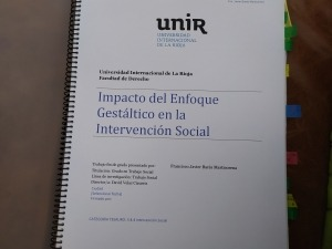 El Impacto del Enfoque Gestáltico en la Intervención Social